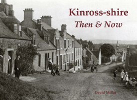 Kinross-shire <i>Then