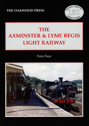 The Axminster & Lyme Regis Light Railway