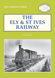 The Ely & St. Ives Railway